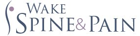 Wake Spine & Pain Specialists Logo